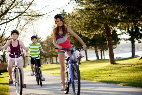 Bike Rentals in Traverse City